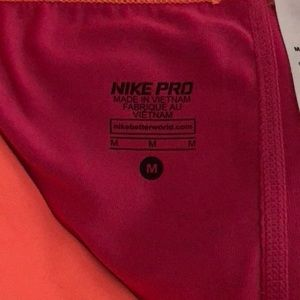 Nike Bottoms - Nike Pro